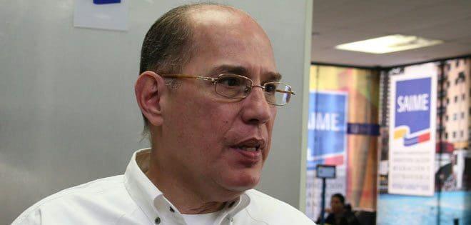 Juan Carlos Dugarte