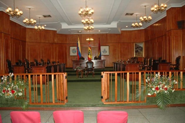Consejo Legislativo de Valencia