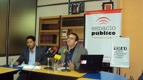 Informe Semestral de Manifestaciones Públicas 2011