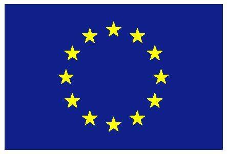 logo bandera ue