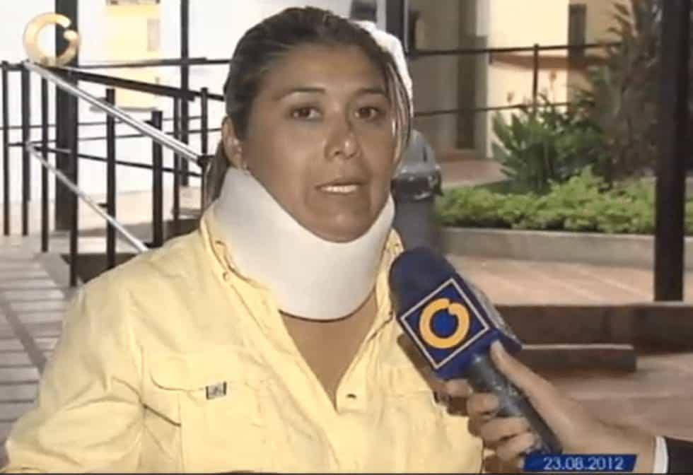 Imagen Cortesía de Globovisión