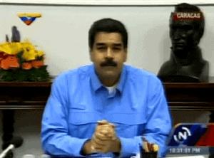 Maduro_bocaranda