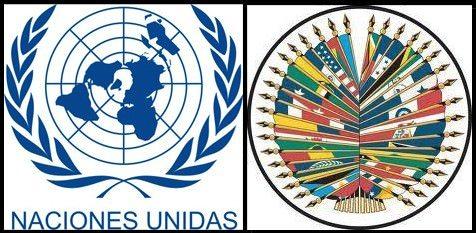 ONU-OEA