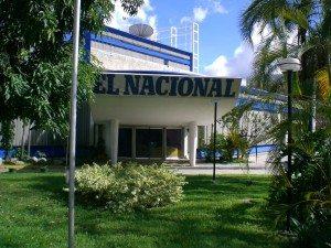 Sede-del-diario-El-Nacional