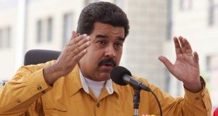 MaduroDemanda