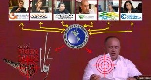Diosdado_contra_ONG_Mazo_Dando