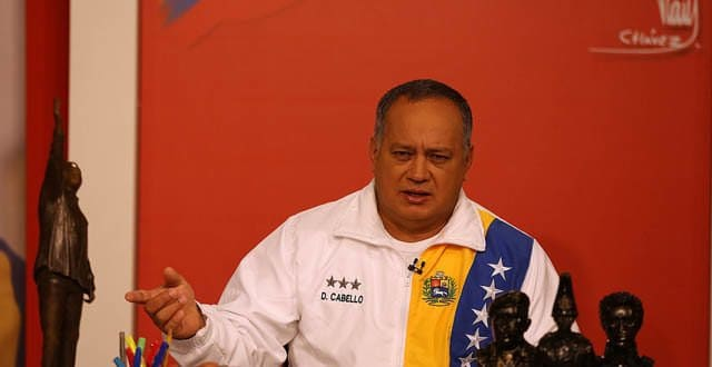 DiosdadoCabelloRavell