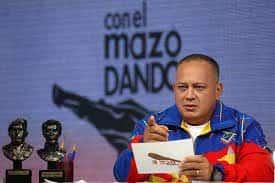Diosdado_ONG