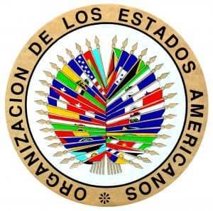 OEA sistema interamericano de protección