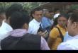 Sebin obliga a reportero gráfico a borrar fotos de una protesta