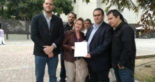 Demanda contra el cierre arbitrario y sistemático del Metro de Caracas