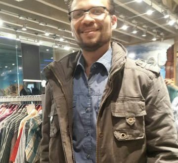 Dan Zambrano en libertad bajo régimen de presentación