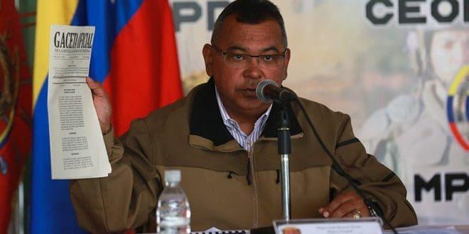 Espacio Público interpone recurso de nulidad contra prohibición de manifestaciones
