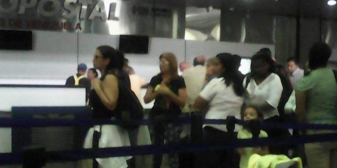 Verdad Vargas Herice Periodistas aeropuerto