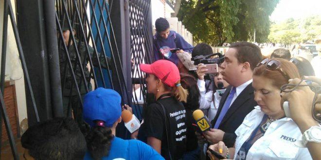Regionales 2017: Limitaciones a la prensa, desinformación para la gente