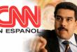 Demanda a Conatel por censurar a CNN en Venezuela