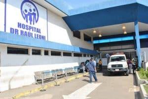 Hospital Raul Leoni