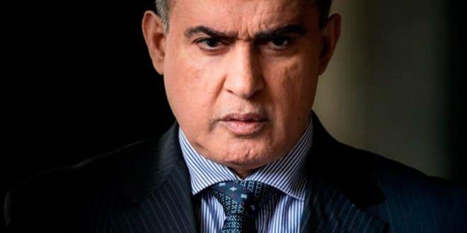 Tarek Amenazas