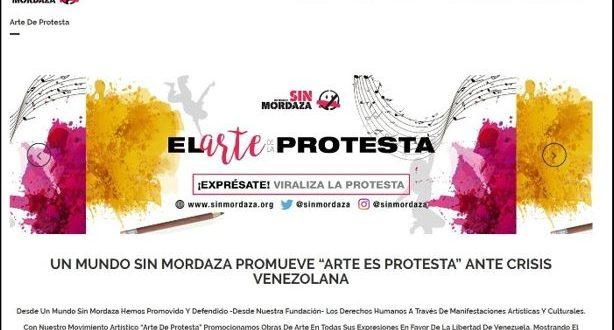 Hostigan a Sin Mordaza por promover evento de derechos humanos