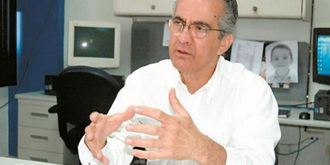 La CIDH resuelve a favor de Santiago Guevara y exige al estado adoptar una cautelar