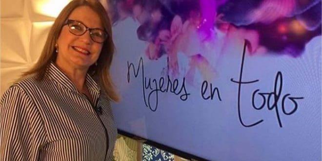 Globovisión despide a Alba Cecilia Mujica por expresar su opinión