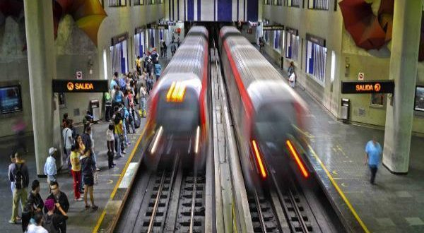"""Metro de Caracas utiliza """"Ley"""" del Odio para evitar que sus trabajadores se expresen"""