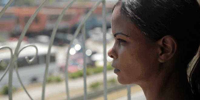 Gobierno intensifica persecución a la activista Marvinia Jiménez