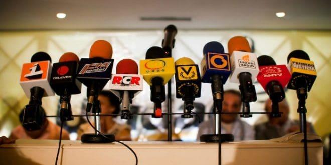 Foro: Periodismo Resiliente ¡invitación!
