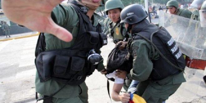 Impiden cobertura periodística en operativo de captura de Rodríguez Torres