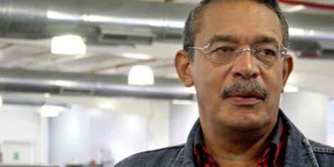 Gobernador de Vargas desaloja a periodista durante una rueda de prensa