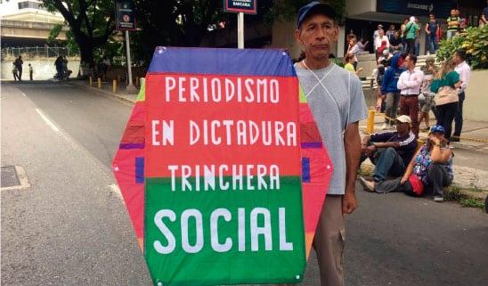 El 27 de junio es un día propicio para reflexionar sobre Periodismo, Libertad y Democracia