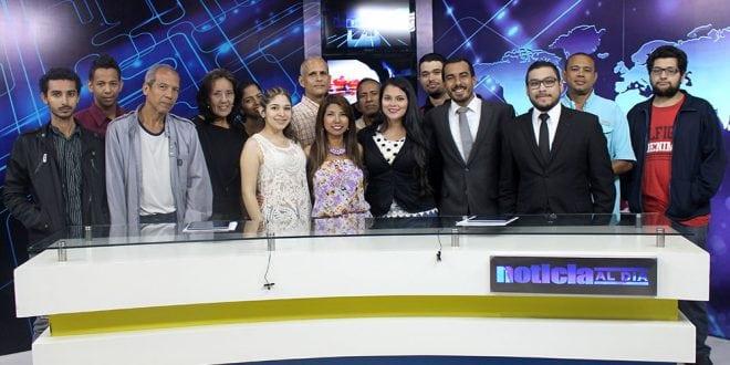 Canal Aventura Tv cierra departamento de prensa