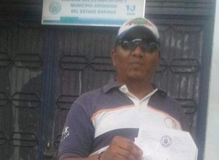 Alcaldía de Elorza persigue al Director de Radio Criolla 92.9fm