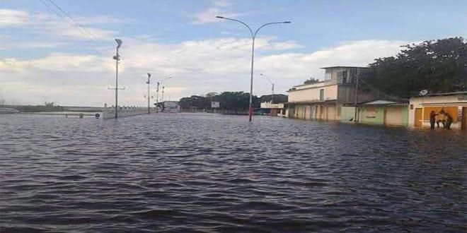 ¿Existe un plan para enfrentar las inundaciones?