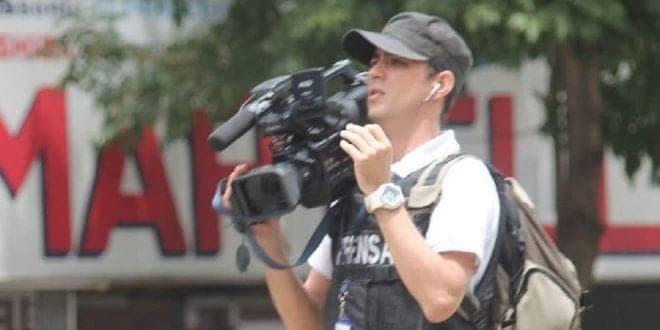 El CPJ y Human Rights Watch instan a liberar a Jesús Medina
