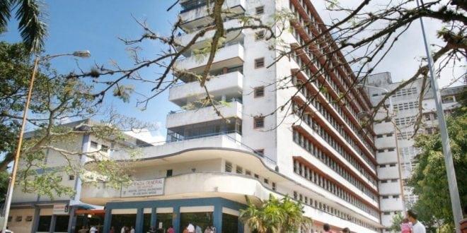 Impiden a periodistas tomar fotos en hospital de Táchira