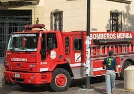 ONG de DDHH reclaman sobreseimiento de la causa de los bomberos de Mérida