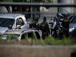 Periodistas que cubrían la detención de Isnardo Bravo fueron retenidos