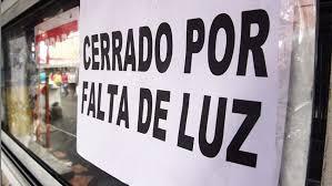 Espacio Público a Corpoelec: ¿Por qué no hay luz en el Zulia?