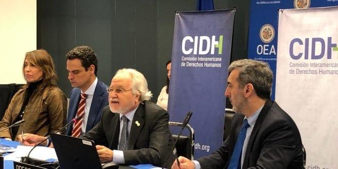 La CIDH resuelve a favor de Pedro Jaimes y exige al Estado adoptar una cautelar