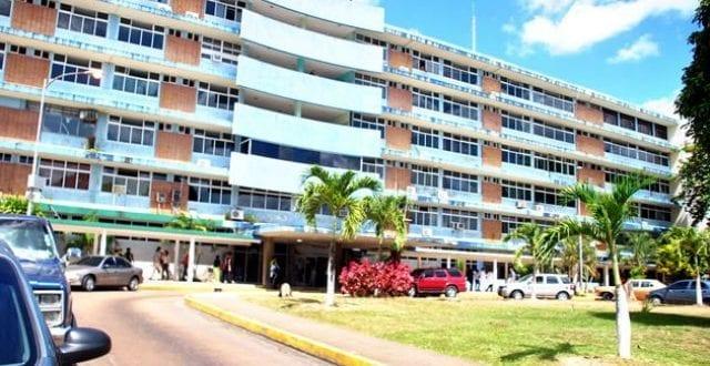 Jefe de Emergencias evita cobertura en el hospital de Maturín