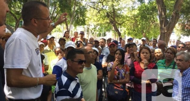 Protesta prensalternativa
