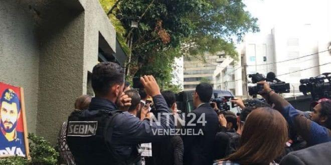 La CIDH alerta sobre la profundización del debilitamiento del Estado de Derecho en Venezuela