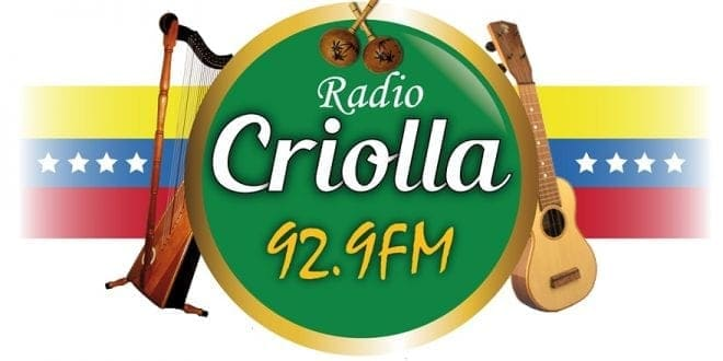 Atacan las rejas de seguridad de Radio Criolla 92.9 FM