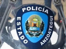 Funcionarios de Polianzoátegui detienen y roban a periodista