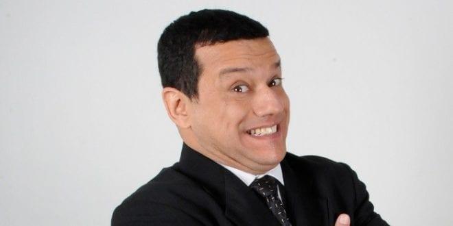 Funcionarios del Seniat censuran espectáculos de Emilio Lovera