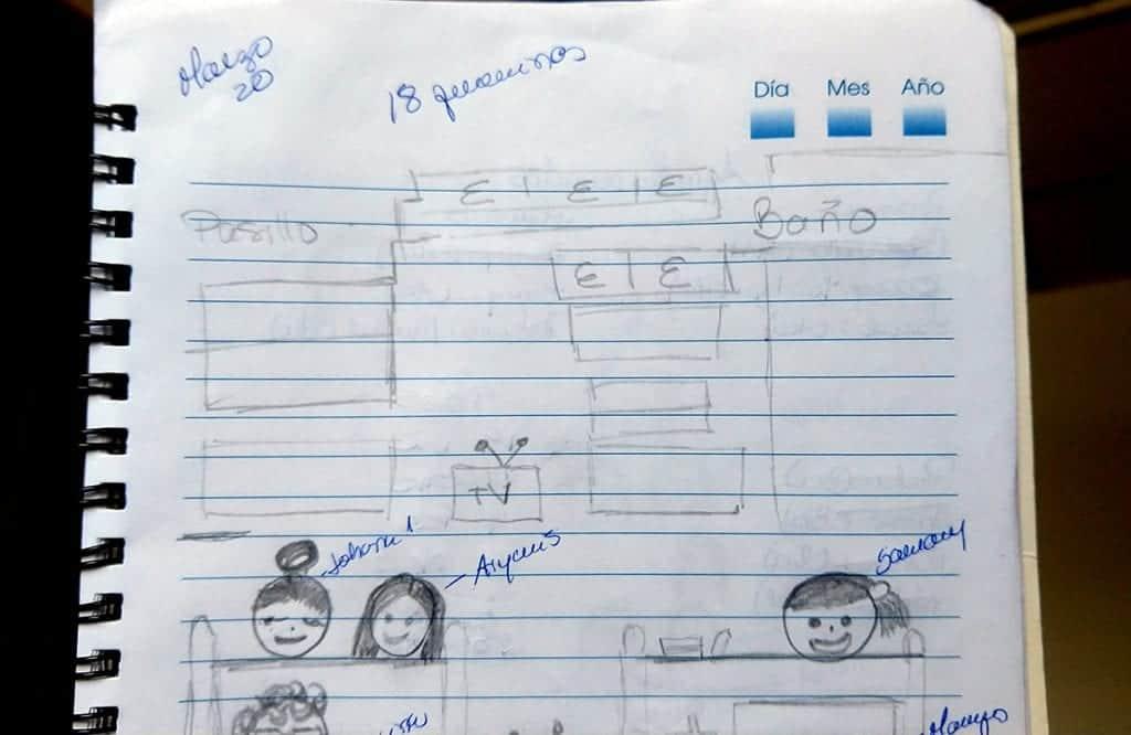 Ana Belen tovar excarcelada libertad