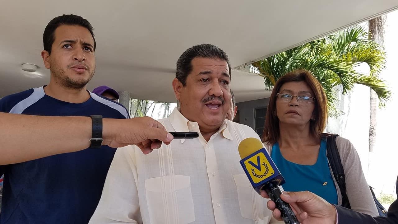 Cicpc cita al dirigente sindical Pablo Zambrano