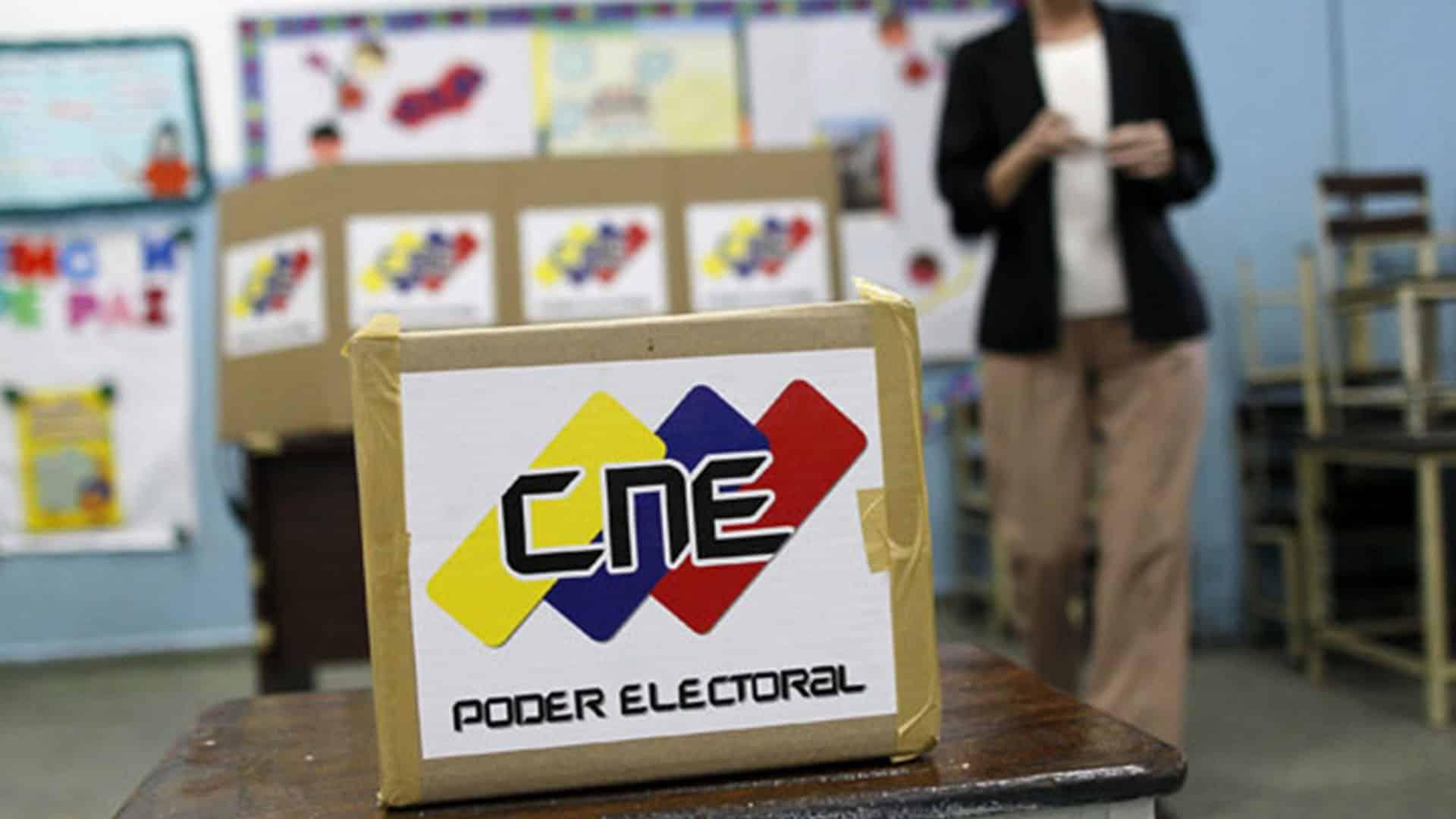 Plan República impide cobertura del simulacro electoral en el estado Portuguesa
